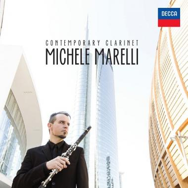 Michelle Marelli - Contemporary Clarinet